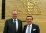 Dr. Albrecht Schütte MdL jetzt Mitglied des Vorstandes der CDU-Landtagsfraktion