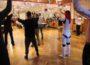 Tanzen in seiner Vielfalt