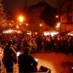Sinsheimer Weihnachtsmarkt – Weihnachtsglanz in Sinsheim