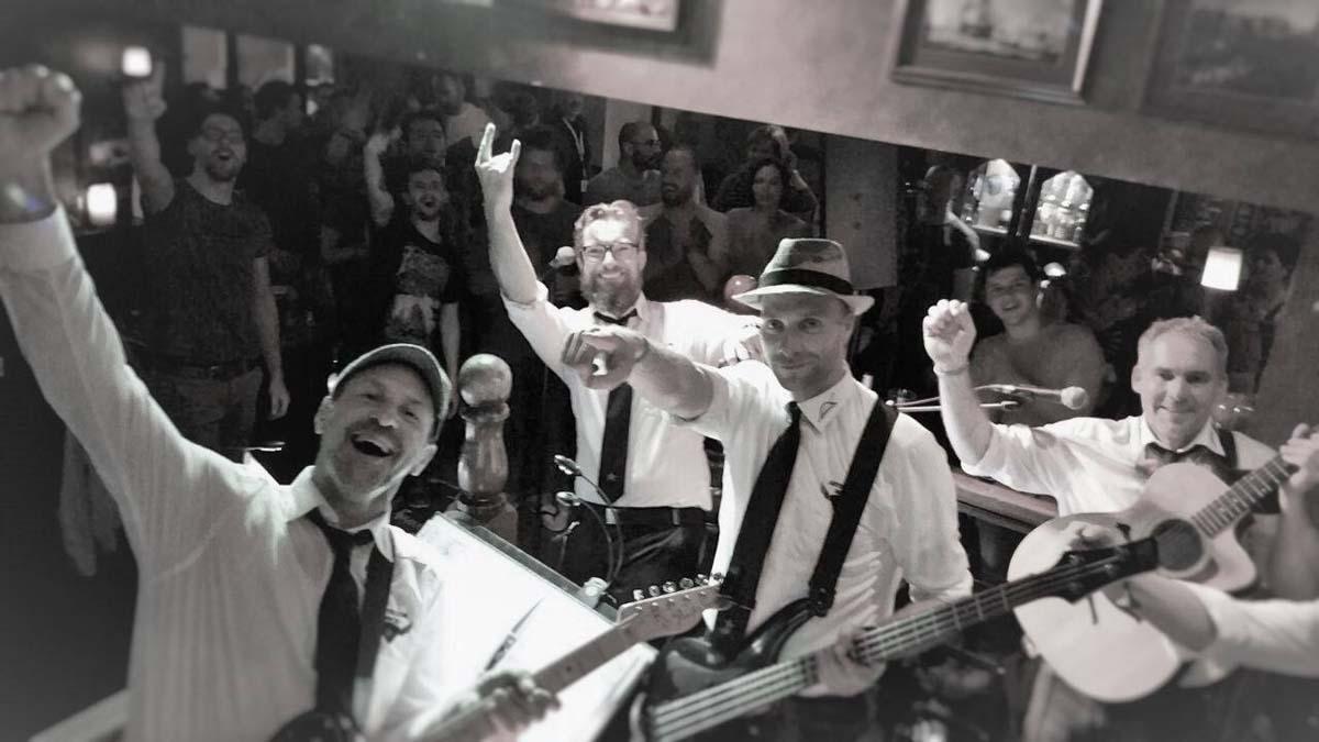Christmas Rock im Silvia Music Pub - Sinsheim-Lokal | Sinsheim-Lokal