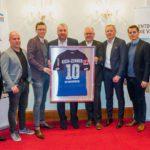 Bien-Zenker wird neuer Offizieller Business Team Partner der TSG
