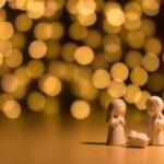 Weihnachtsgottesdienst der Christlichen Gemeinschaft