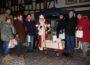 Weihnachtssaktion Bahnhofstrasse