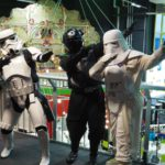 Star Wars Aktionstag
