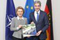U-Boot U15 wird Mitte 2018 seinen neuen Heimathafen Sinsheim erreichen