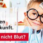 Blutspende DRK Ortsverein Sinsheim-Hilsbach