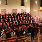 Klassische Töne zum Abschluss des Jubiläumsjahres der Volksbank Kraichgau