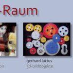 """Vernissage Kunstausstellung """"Spiel-Raum"""""""