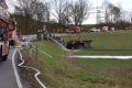Waibstadt/B 292: Verkehrsunfall mit Tankfahrzeug