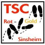 Tanzturnier beim Tanzsportclub Rot-Gold Sinsheim