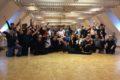 1. Tanzsportwochenende des TSC Blau Gelb Angelbachtal