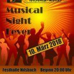 Musical Night Fever