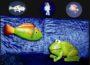 Fisch ist Fisch oder zwischen Zeiten und Welten