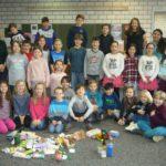 Grundschüler in NBH werden Müllprofis