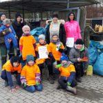 Müllsammeltag in Neckarbischofsheim