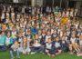 Anpfiff ins Leben e.V. weckt Spaß am Lesen mit Feriencamp Kick & Read