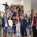 Schüler aus Frankreich sind zu Gast in Sinsheim