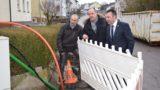 FTTC Ausbau  erreicht  Hoffenheim
