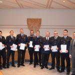 Wahlen bei den Freiwilligen Feuerwehren Dühren, Reihen, Weiler, Rohrbach, Hilsbach
