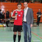 Reihemer A-Junior fährt zur Deutschen Meisterschaft