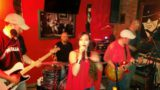 Muka And Friends in Silvia´s Pub