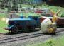 Familienausflug zur Modellbahnwelt Odenwald