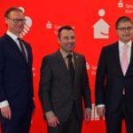 Sparkasse Kraichgau mit Geschäftsergebnis 2017 zufrieden