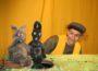 Förderverein der Schule am Giebel schenkt Kindern eine Theateraufführung