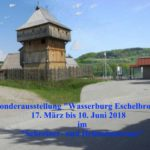 "Sonderausstellung ""Wasserburg Eschelbronn"""