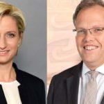 Frühlingsempfang von Dr. Albrecht Schütte MdL mit Wirtschaftsministerin Dr. Nicole Hoffmeister-Kraut MdL