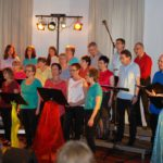"""Best of Konzert von """"Next Generation"""" begeistert das Publikum"""
