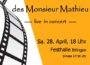 """Die Kinder des Monsieur Mathieu"" – live in concert"
