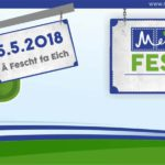 Mei Fescht Meckse – Premiere am 5. Mai 2018