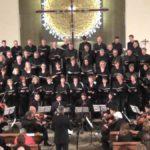 Charles Gounods Cäcilienmesse und Schuberts