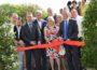Neue Sporthalle Steinsfurt eingeweiht