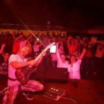 Gonzos Jam In Silvia´s Music Pub