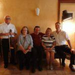 5. literarisch-musikalischer Salon im Hotel Kamps