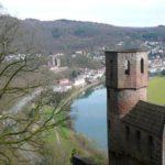 Rückblick – Traumtour Neckarsteinach