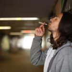 Zu viel Tabak, Alkohol und illegale Drogen