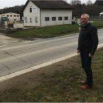 ÖPNV und Straßenausbau zentral für Helmstadt-Bargen