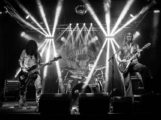 Buffalo High live in Silvia´s Musik Pub