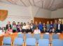 Schüler aus Longué zu Gast in Sinsheim