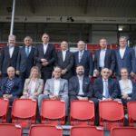 Sportregion Rhein-Neckar zieht positive Bilanz