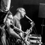 Gonzos-Unplugged vor zauberhafter Kulisse