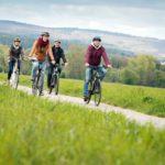 Für eine neue Radkultur