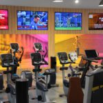 MY GYM Fitness-Club neu in Sinsheim