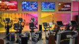 MY GYM Fitness-Club neu in Sinsheim
