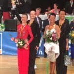 Deutscher Meister über 10 Tänze
