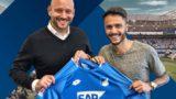Bittencourt wechselt zur TSG Hoffenheim