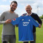 Ishak Belfodil wechselt zur TSG Hoffenheim